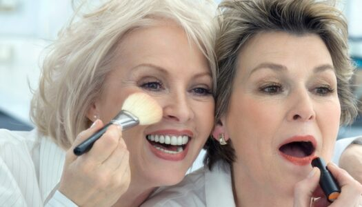 Pro Makeup Artist's Top Makeup Picks for Women 50+