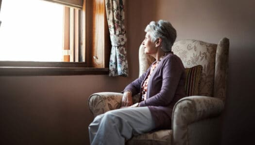 Dealing with Loneliness after 50 – The Sixty and Me 2020 Survey Results