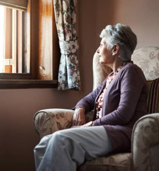 Dealing with Loneliness After 50