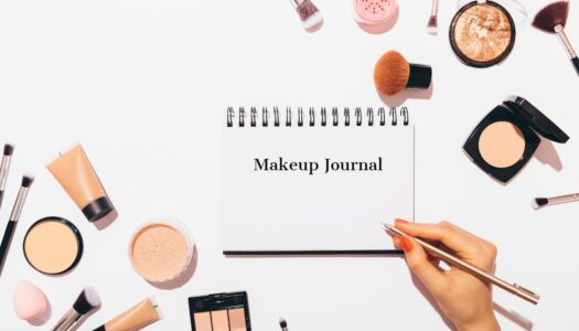 Keeping a Makeup Journal – What Can You Learn That You Didn't Know?